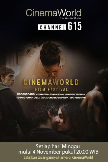 SPECIAL FESTIVAL FILM