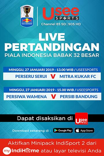 Useetv Live Streaming Tv Indonesia