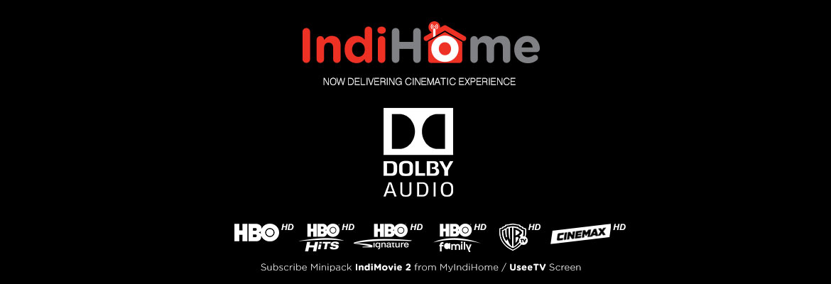 Dolby Channel 18042019