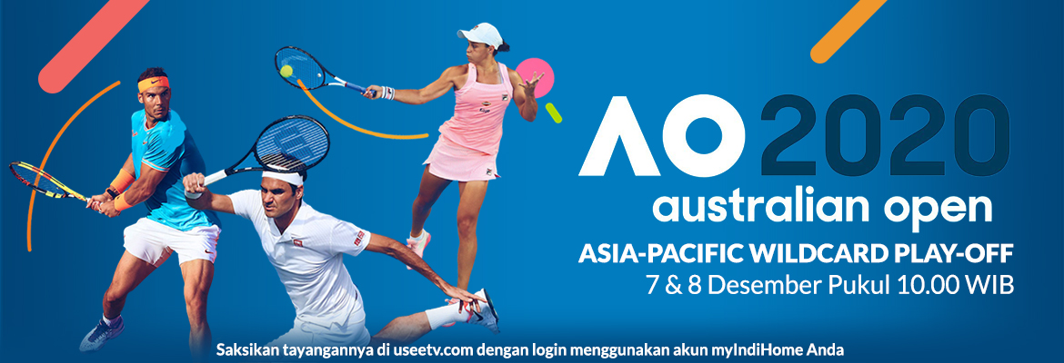 FOX Sports - Australian Open 2020 : Asia Pacific