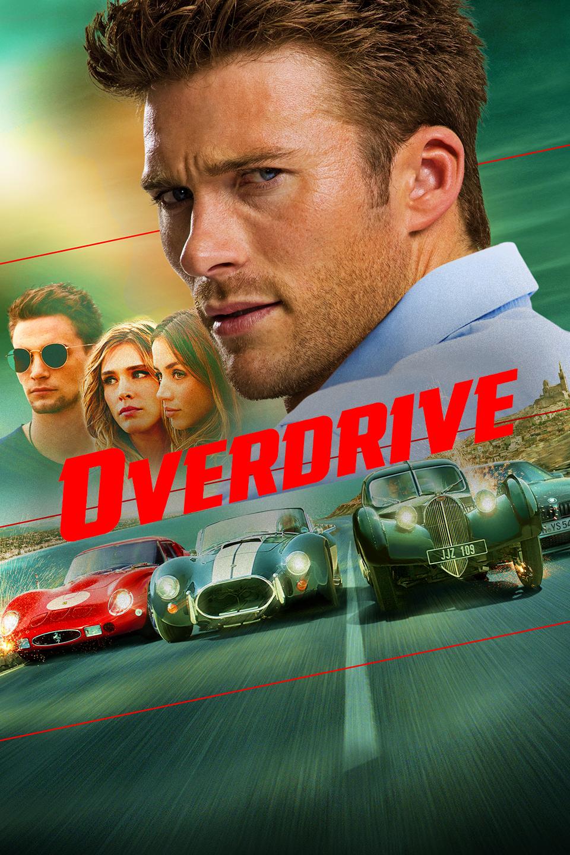 Overdrive Film Stream