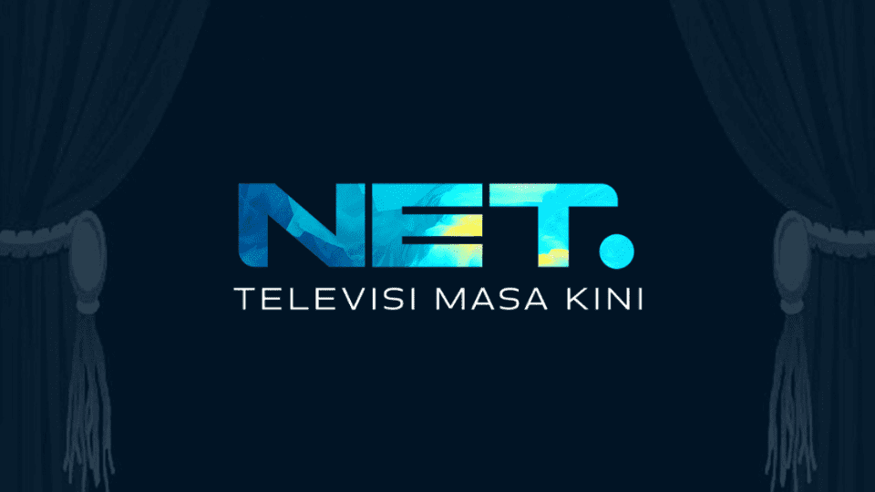 Live Streaming Net. TV Online Indonesia